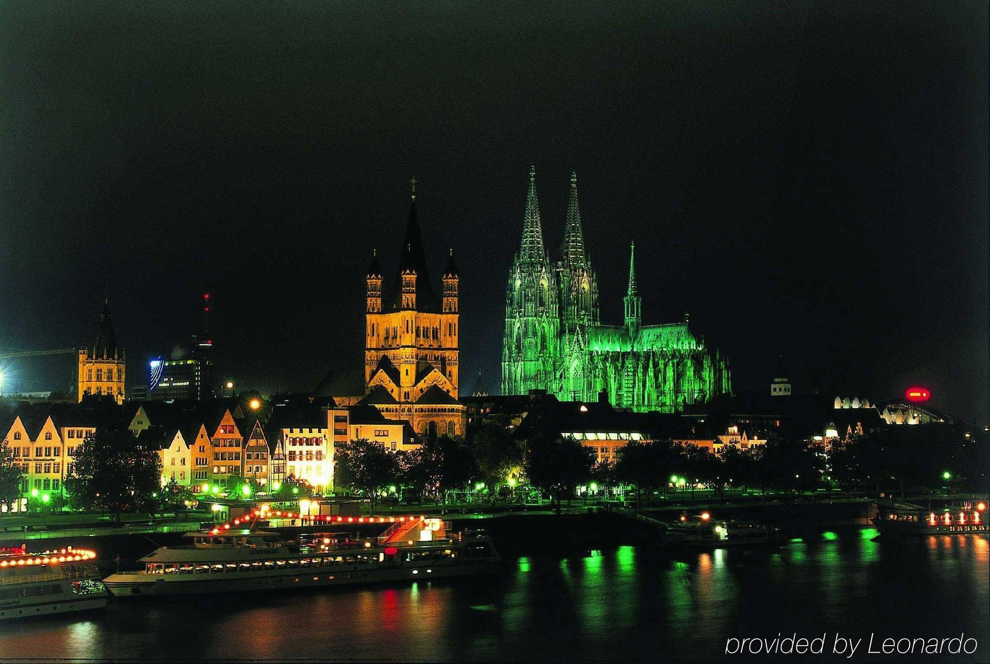 Hotel Near Cologne Cathedral Maritim Hotel Koeln Cologne